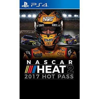 NASCAR Heat 2 Season Pass