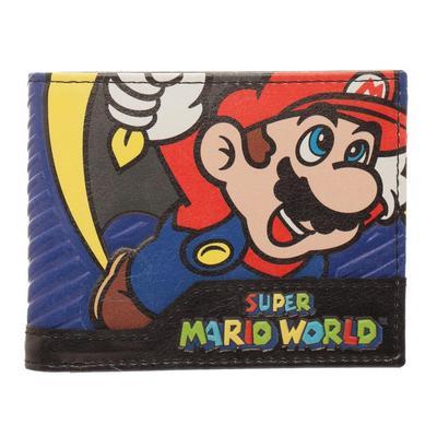 Mario Kart Wallet