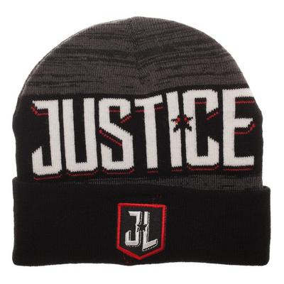 Justice League Beanie