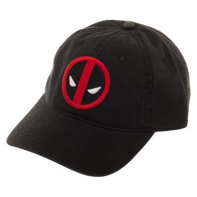 Deadpool Baseball Cap
