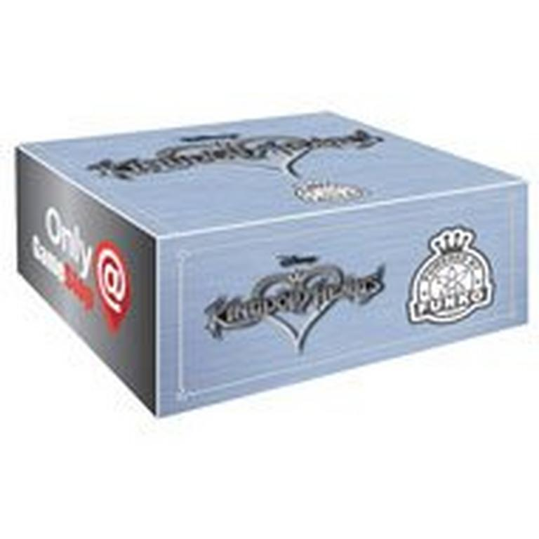 Funko Box: Kingdom Hearts Only at GameStop