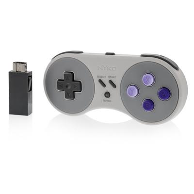 Super NES MINIBOSS Wireless Controller