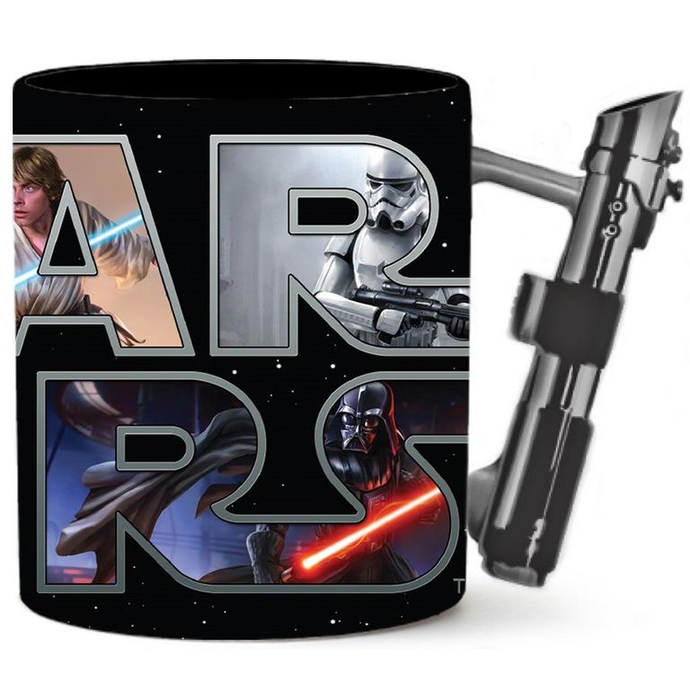 Star Wars Mug 20 oz