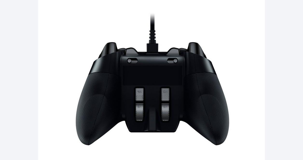 Xbox One Razer Wolverine Ultimate Gaming Controller