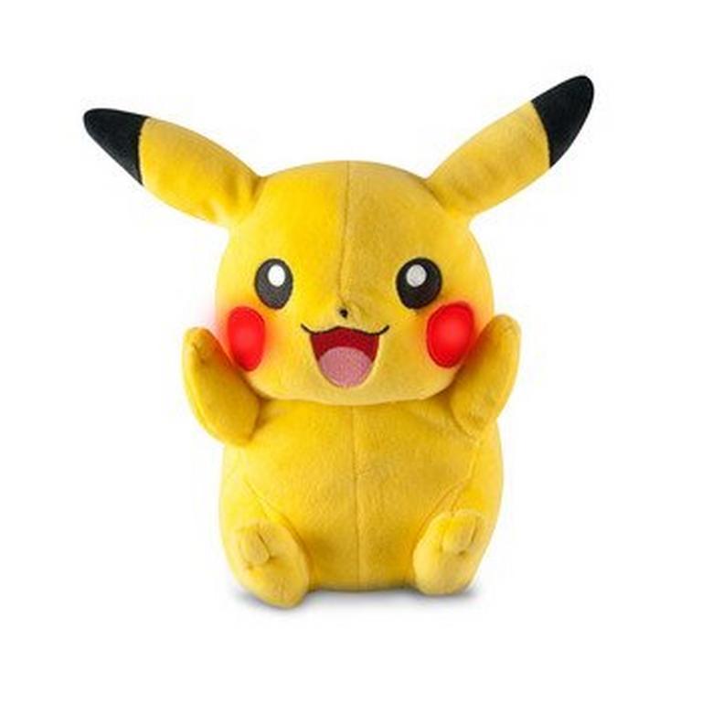Pokemon Pikachu Plush