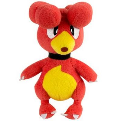 Pokemon Magby Plush