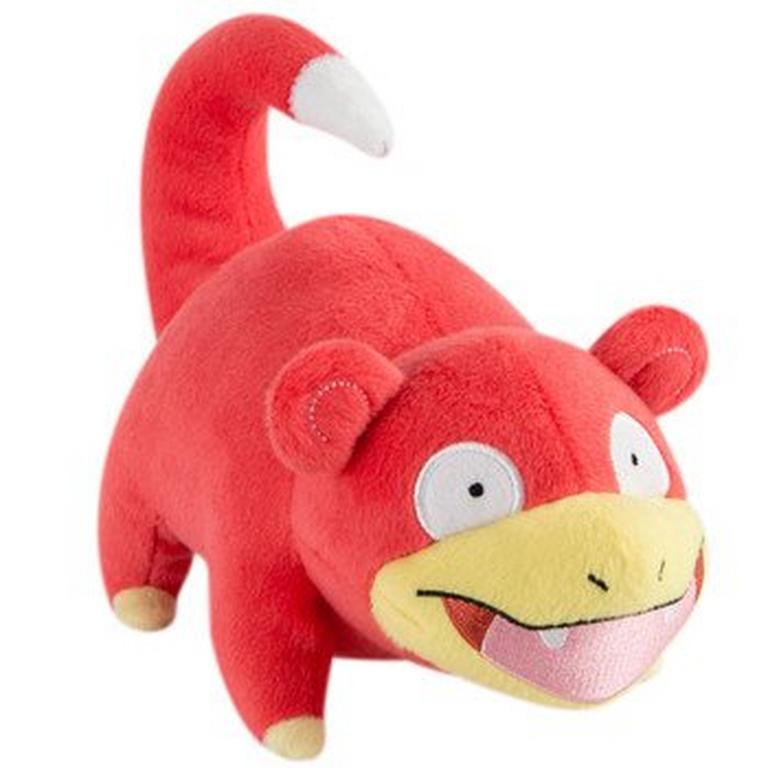 Pokemon Slowpoke Plush
