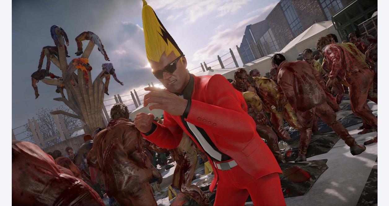 Dead Rising 4: Frank's Big Package