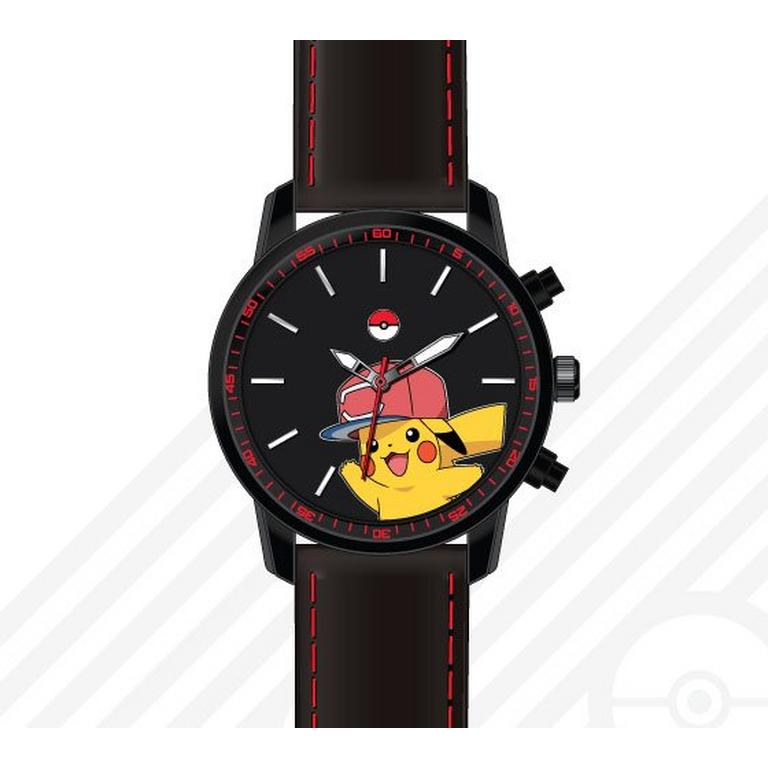 Pokemon Pikachu Classic Watch