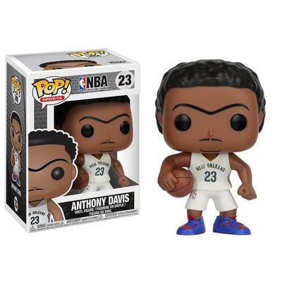 POP! Sports: NBA - Anthony Davis