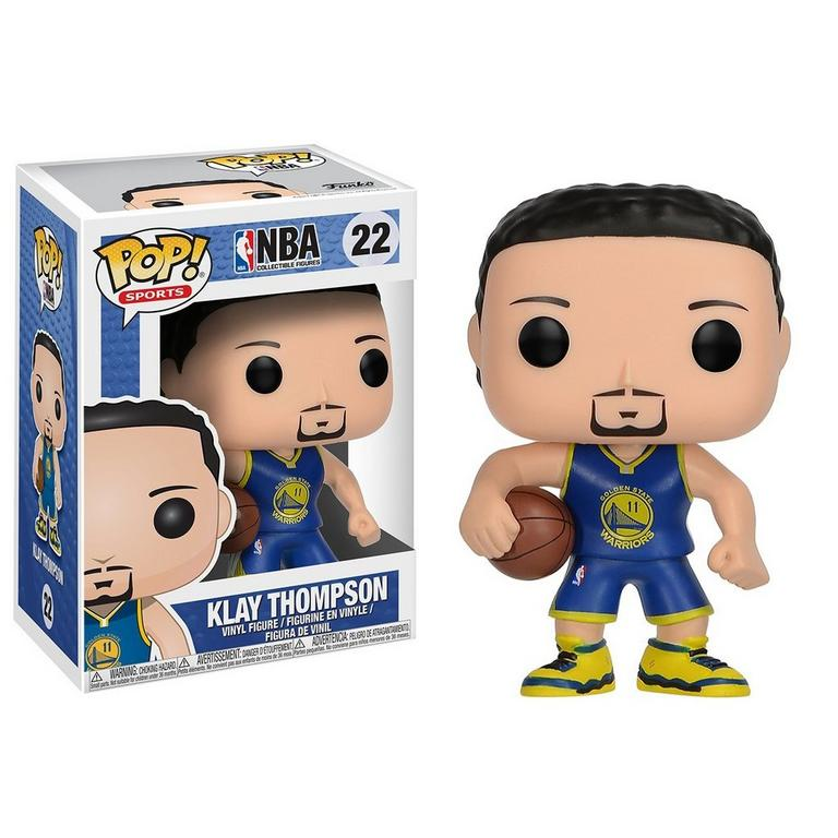 POP! Sports: NBA - Klay Thompson
