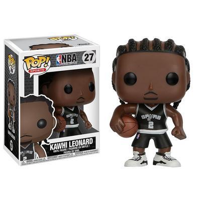 POP! Sports: NBA - Kawhi Leonard