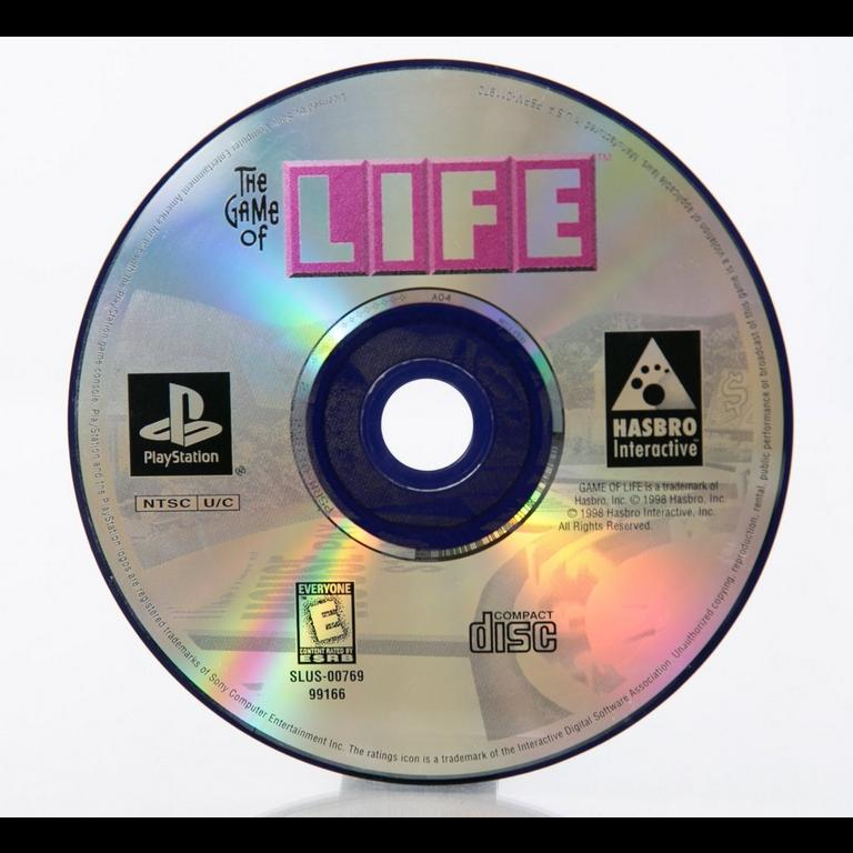 The Game Of Life Playstation Gamestop