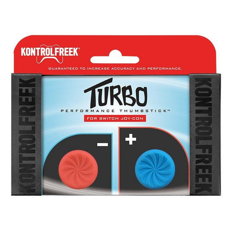Turbo Performance Thumbstick for Nintendo Switch
