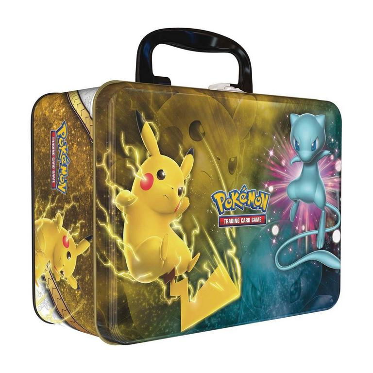 Pokemon Trading Card Game: Shining Legends Collector Chest