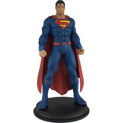 Superman Rebirth Statue Only at GameStop