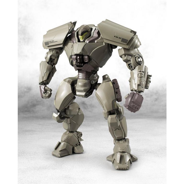 Robot Spirits Bracer Phoenix Figure