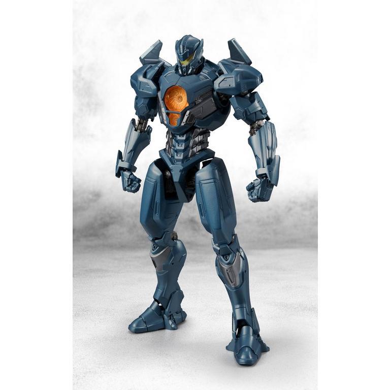 Robot Spirits Gipsy Avenger Figure