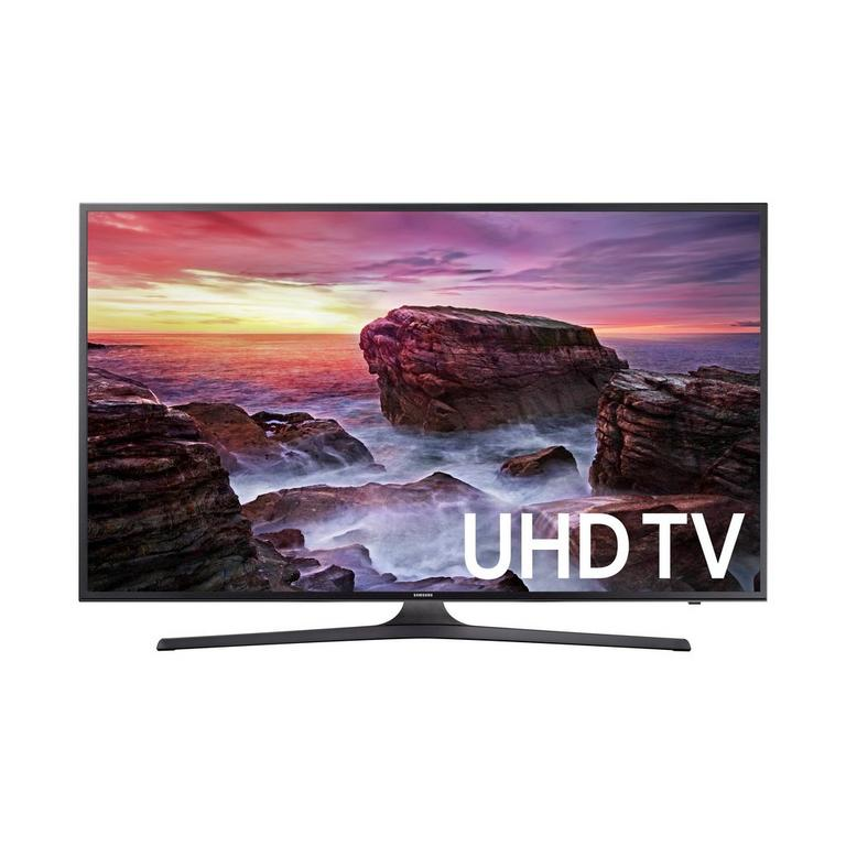 MU6290 40 inch HDR 4K Ultra HD Smart TV (Open Box)