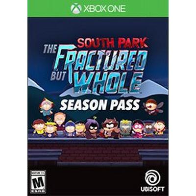 South Park: The Fractured But Whole Season Pass