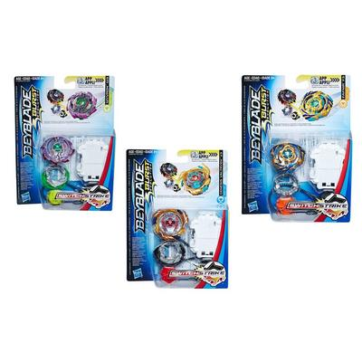 Beyblade Burst Evolution SwitchStrike Starter Pack (Assortment)