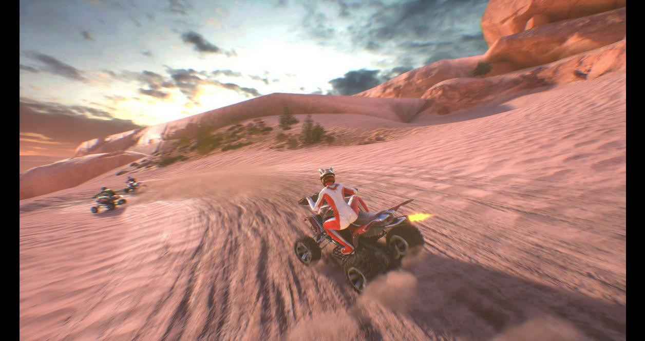 ATV Drift and Tricks Definitive Edition