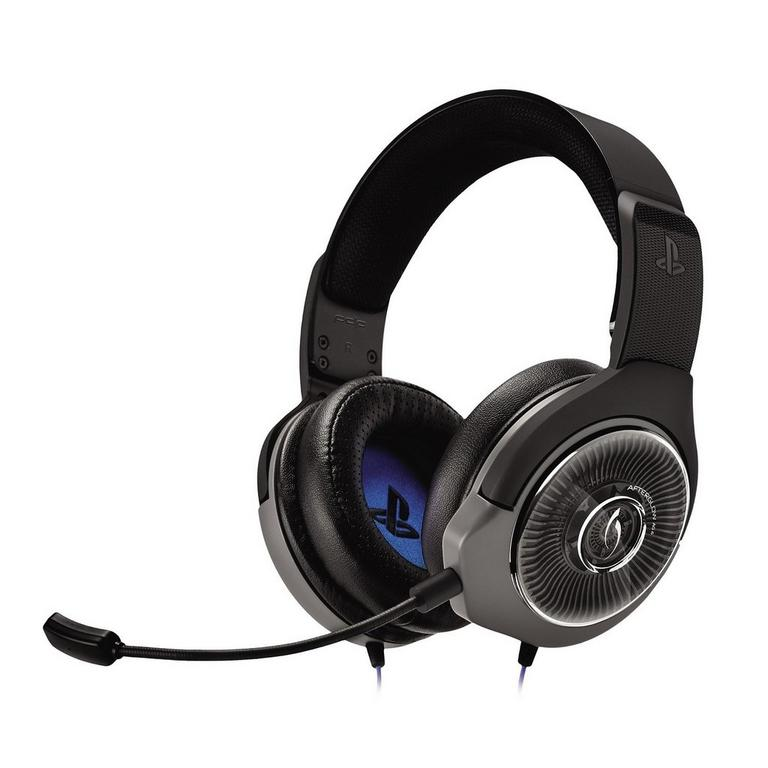 PlayStation 4 Afterglow AG 6 Wired Headset