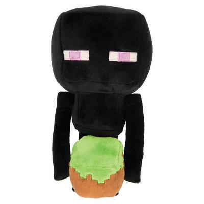 Minecraft Enderman Plush
