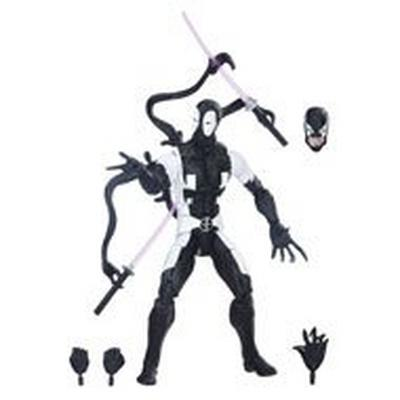 Marvel Legends Series: Deadpool Back in Black 6 inch Figure