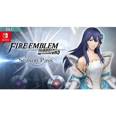 Fire Emblem Warriors Season Pass