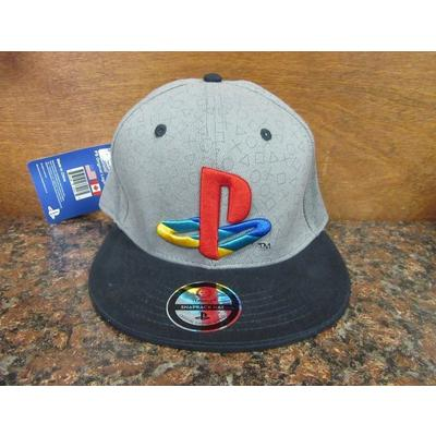 Playstation Logo Baseball Cap