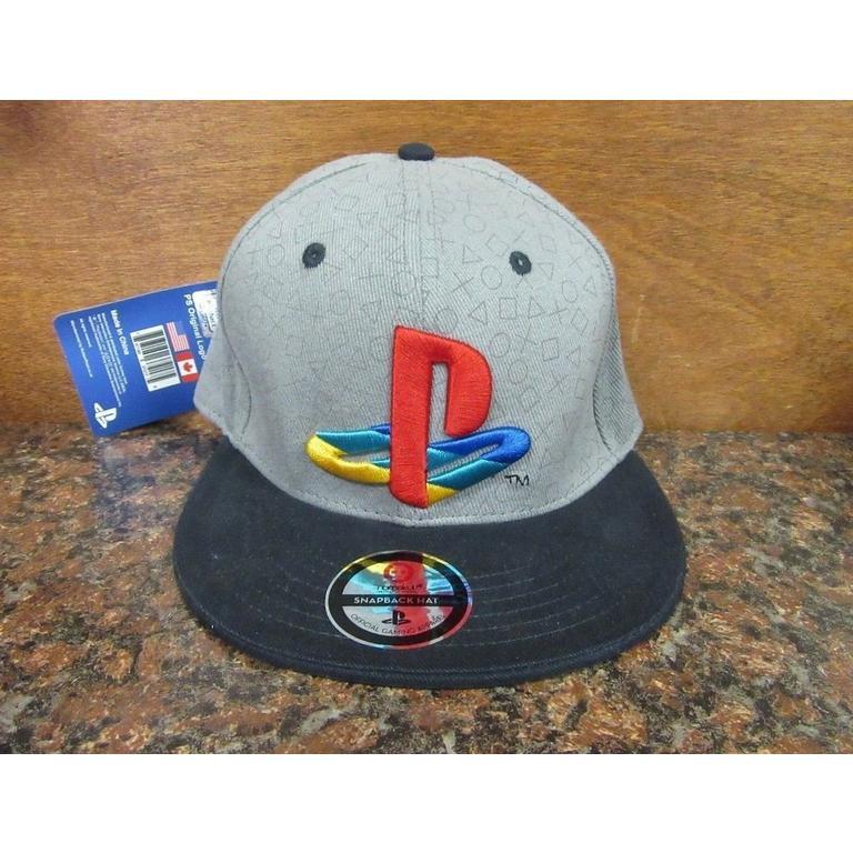 Playstation Logo Baseball Cap