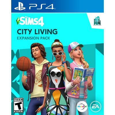 The Sims 4 | PlayStation 4 | GameStop