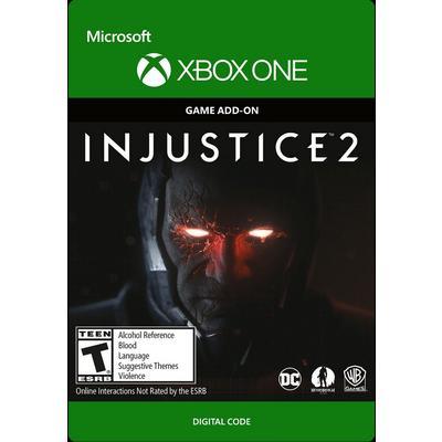 Injustice 2: Darkseid Character