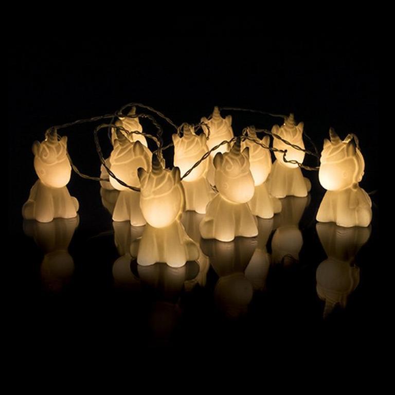 Unicorn Fairy Lights