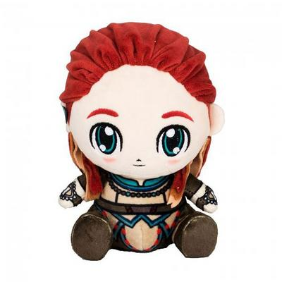 Horizon Zero Dawn Aloy Plush
