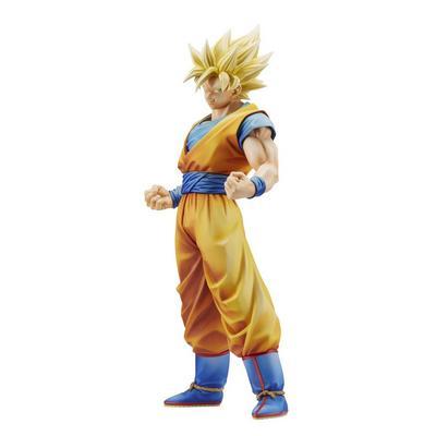 Dragon Ball Z Master Stars Piece Goku 9.8 inch Figure