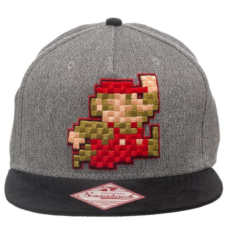 Super Mario Bros. Baseball Cap