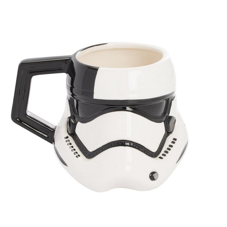 Star Wars: Episode 8 Executioner Trooper Mug