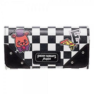 Five Nights at Freddy's Flap Wallet