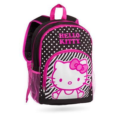 Deadpool Hello Kitty Backpack