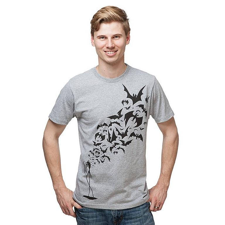 The Nightmare Before Christmas What Have I Done? T-Shirt