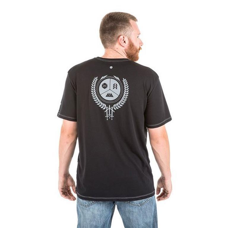 Destiny 2 Guardian Crest T-Shirt