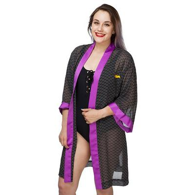 Batgirl Cover Up Robe