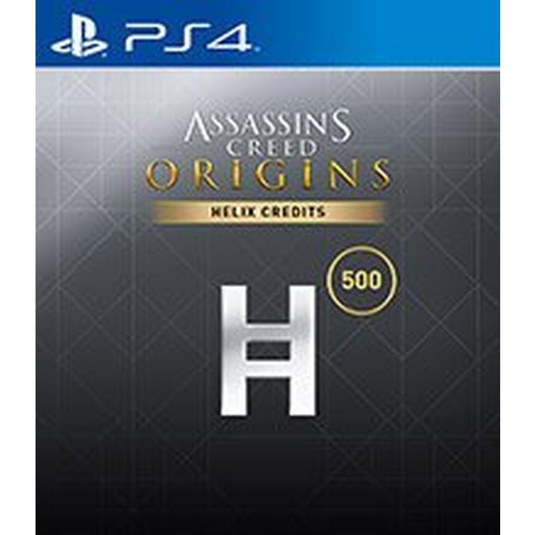 Assassin's Creed: Origins Helix Credit - 500
