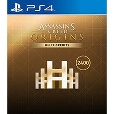 Assassin's Creed: Origins Helix Credit - 2400