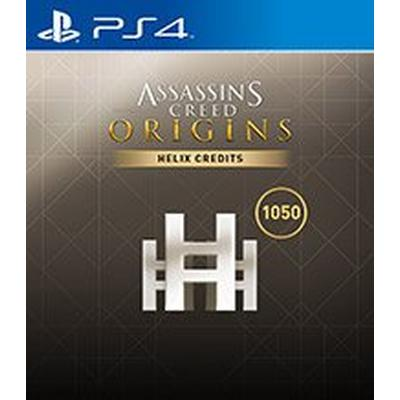 Assassin's Creed: Origins Helix Credit - 1050
