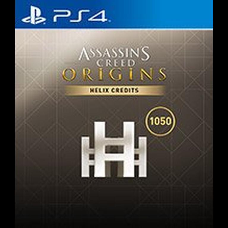 Assassin's Creed: Origins Helix Credit - 1050