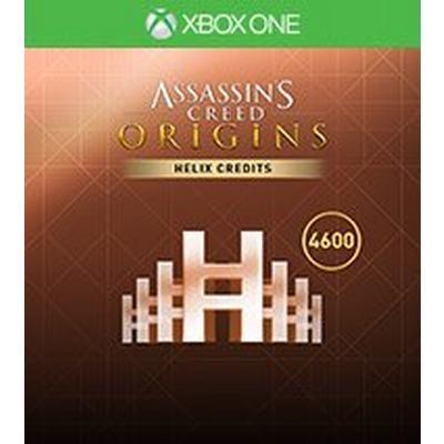 Assassin's Creed: Origins Helix Credit - 4600