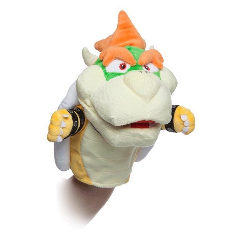Super Mario Bowser Puppet - Exclusive